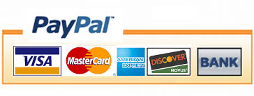 """Make your secure donations with PayPal"